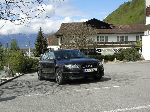 Audi European Delivery - Audi european delivery
